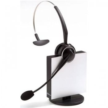 G N Netcom Jabra GN9120DG Wireless Headset for Cordless DECT Phones Black Friday & Cyber Monday 2014