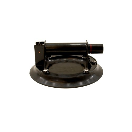 8 Inch Vacuum Glass Suction Cup - 150 Lbs front-437440