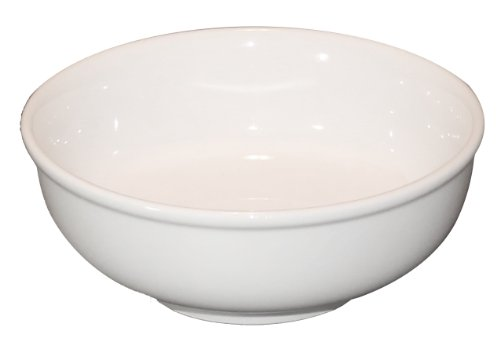 "Authentic Pho Restaurant Soup Bowl: Includes 1 Large 8.75"" 64 Oz Ceramic Pho Bowl – Microwaveable and Dishwasher Safe -"