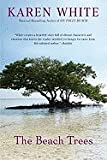 img - for By White, Karen)The Beach Trees book / textbook / text book