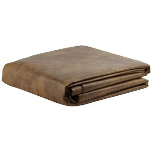 Pro Series Leatherette 8.5 Foot Pool Table Cover Color: Saddle