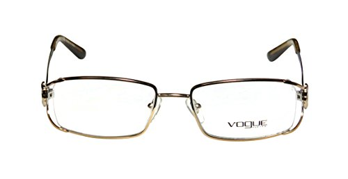 vogue-3817-womens-ladies-designer-full-rim-eyeglasses-spectacles-50-17-130-pale-gold