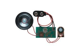 RadioShack 9V Digital Voice Recording Module (Sound Recording Module compare prices)