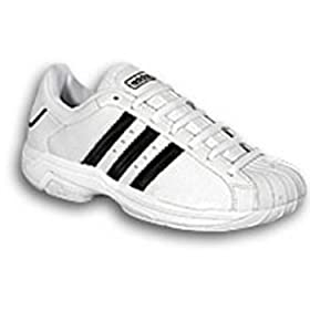 Adidas & Nike: adidas Men's Superstar 2G Basketball Shoe