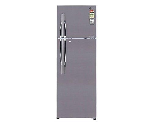 LG GL-M302RPZL 285 Litres Double Door Refrigerator