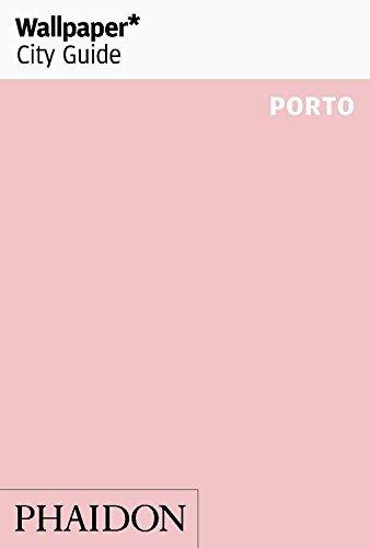 Wallpaper* City Guide Porto 2016