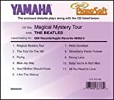 Magical Mystery Tour by The Beatles Yamaha Smart Pianosft 505291