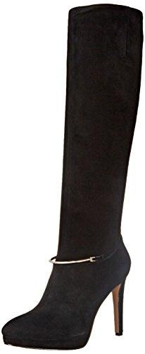 nine-west-pearson-femmes-us-5-brun-botte