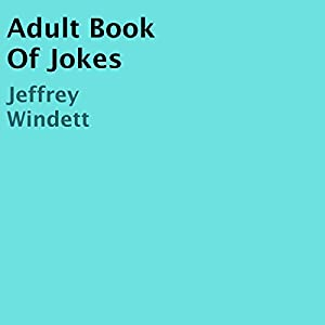 Adult Book of Jokes Audiobook