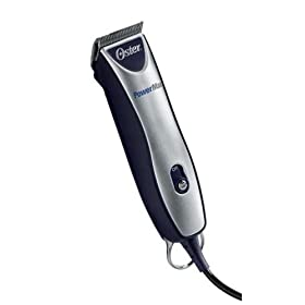 Oster PowerMax 2-Speed Professional Animal Clipper