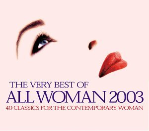 Various Artists - The Very Best Of All Woman (Di - Zortam Music