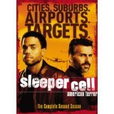 img - for Sleeper Cell American Terror: The Complete Second Season book / textbook / text book