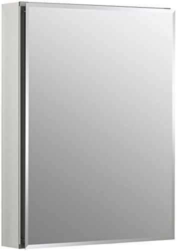 kohler-k-cb-clc2026fs-20-by-26-by-5-inch-single-door-aluminum-cabinet