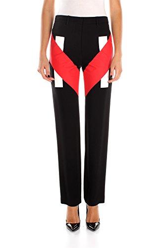 14X5002210009-Givenchy-Pantalons-Femme-Viscose-Noir
