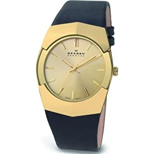 Skagen Denmark Mens Watch Swiss Movement for Men #580XLGLB