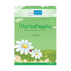 UKG Worksheet http://www.junglee.com/Mathematics-KG-2-UKG-Worksheet-Edurite/dp/8183037011