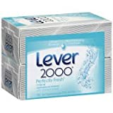 Lever 2000 Perfectly Fresh Bar Soap 2 ct