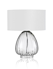 Kensington Glass Table Lamp