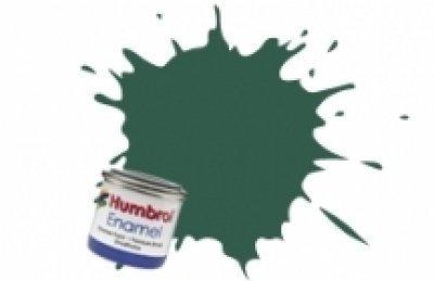 humbrol-14-ml-n-1-tinlet-peinture-email-vert-fonce-nous-116-mat
