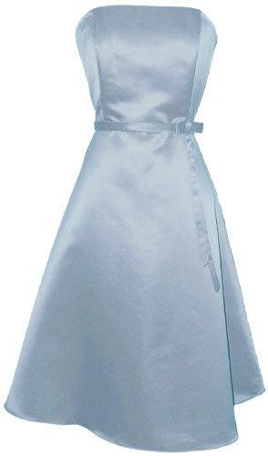 Blue Bridesmaid Dresses Under 50