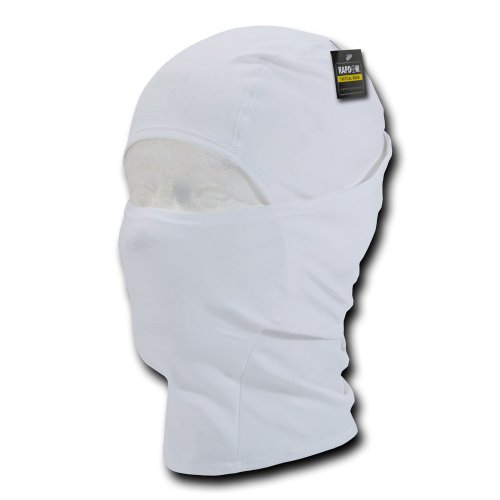 Rapdom Tactical Convertible Balaclava | Best Bug Out Gear