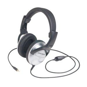 Koss Qz-Pro Active Noise Cancellation Headphones