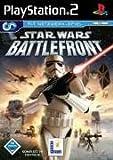 echange, troc Star Wars Battlefront - Ensemble complet - 1 utilisateur - PlayStation 2