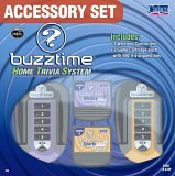 Buzztime Home Trivia System: Accessory Set