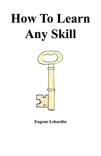 How To Learn Any Skill (Keys To Success Book 1) front-106260