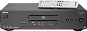 Sony DVPNS3100ES ES DVD / Super Audio CD Player BLACK