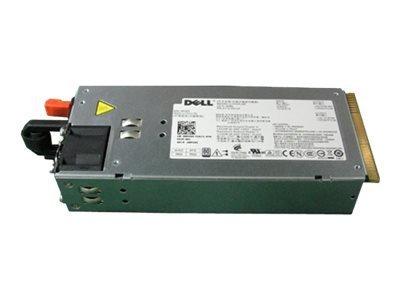 450-AEBL - DELL HOT-PLUG PSU 1100W Single, Hot-plug Power Supply (1+0), 1100W,CusKit