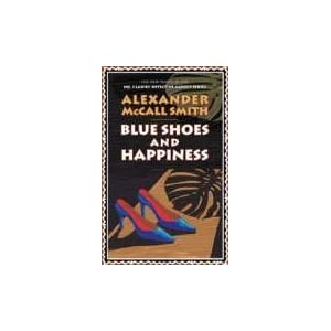 Blue Shoes and Happiness (No.1 Ladies' Detective Agency)