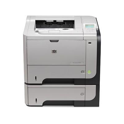 HP Laserjet P3015X Printer US - English Localization
