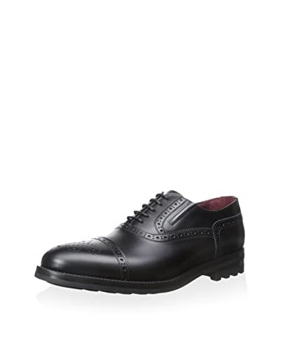 Dino Bigioni Men's Wingtip Oxford