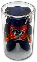 BCW Push Toy Storage Cylinder / Display Case - 1
