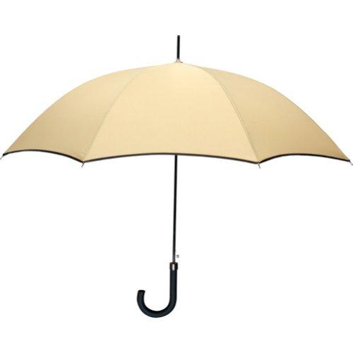 leighton-piping-classic-stick-46-umbrella-khaki-black
