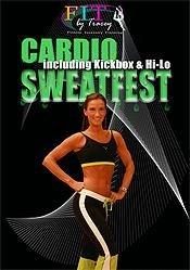 Cardio Sweatfest