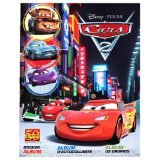 Wooky Cars 2 Sticker Album - 1