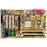 Asus P5PL2-E - Placa base (2 GB, DIMM/DDR2 533/400 , Intel, Socket 775, Intel® Core(TM)2 Duo/Pentium D/Pentium 4/Celeron, 1066/800/533 MHz)