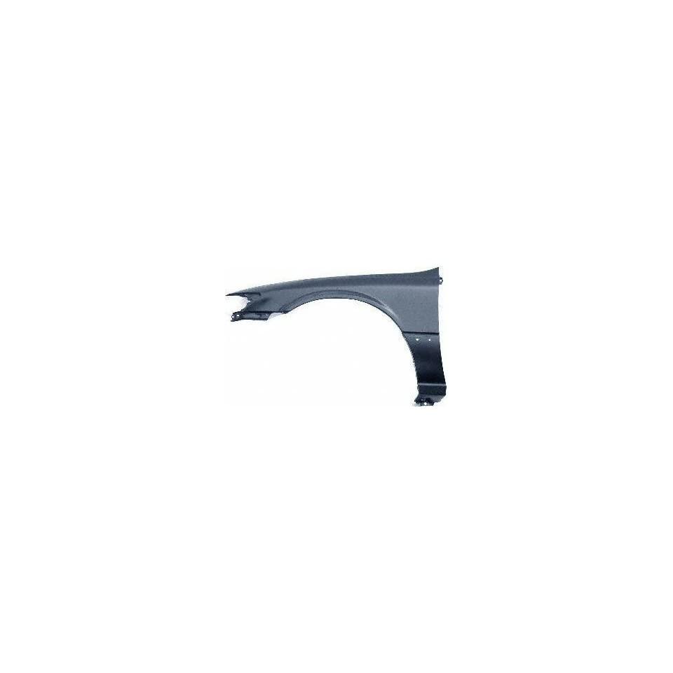 97 01 TOYOTA CAMRY FENDER LH (DRIVER SIDE), For USA Built Cars (1997 97 1998 98 1999 99 2000 00 2001 01) 3672 53812AA020