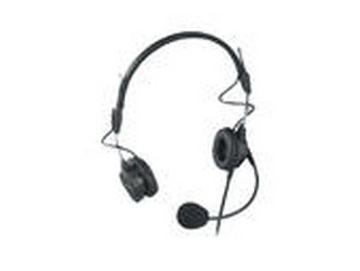 Bosch PH-44R PH-44, DUAL-SIDED LIGHTWEIGHT HEADSET, 6FT (18M) CORD, A4M CONNECTOR (Bosch Headset compare prices)