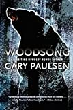 img - for by Gary Paulsen Woodsong(text only) [Paperback]2007 book / textbook / text book