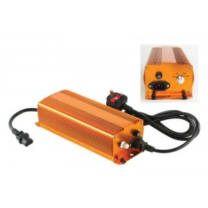 Sun 600W Dimmable Digital Ballast