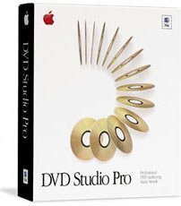 DVD Studio Pro [OLD VERSION]