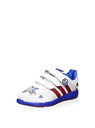 adidas Zapatillas Dy Avengers Lo Cf K (Blanco)
