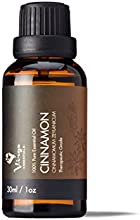Cinnamon Aromatherapy amp Massage Essential Oils - All Natural Pure and Organic - Therapeutic Grade