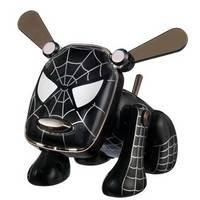 Spiderman I-Dog (Black)