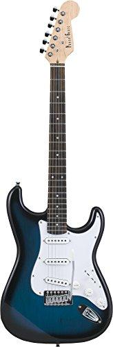 PhotoGenic フォトジェニック エレキギター ストラトキャスタータイプ ST-180/BLS ブルーサンバースト ローズウッド指板