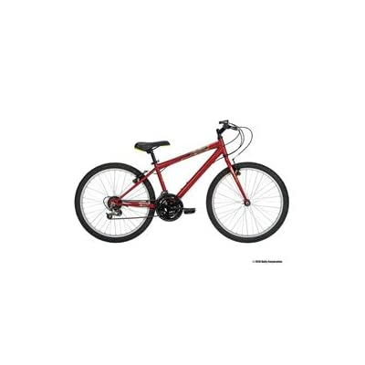 Huffy 24 Inch Mens Atb Granite Bike