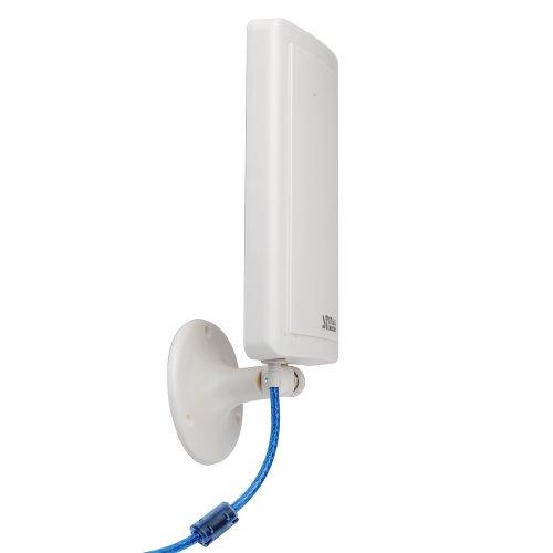 Patuoxun patuoxun amplificateur wifi repeteur wifi usb for Amplificateur wifi exterieur
